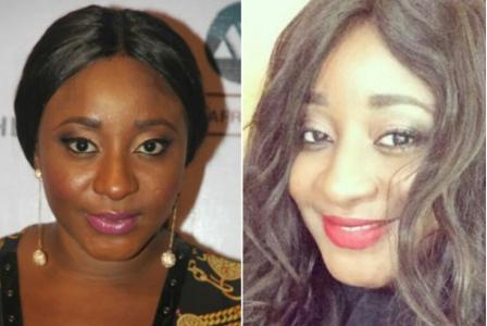 Ini Edo Nollywood actress