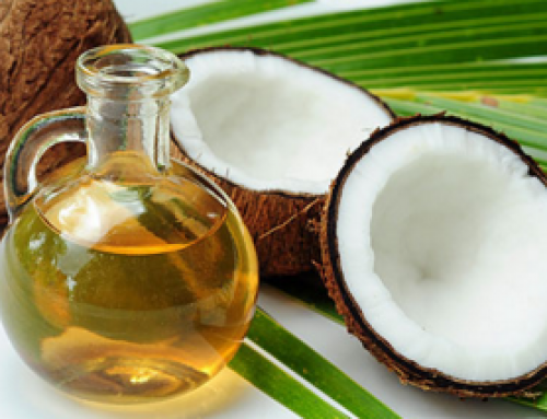 Coconut Oil for Stretch Marks, Does it Treat, Prevent, How to Use and Best Oils