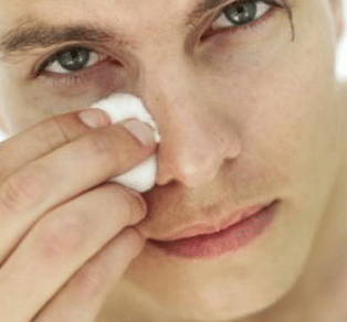 Does Hydrogen Peroxide Lighten Skin Permanently Fast Before And After Side Effects