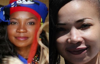skin lightening before and after - mshoza
