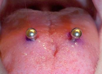 Does Nipple Piercing Hurt 114