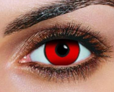 Cure Eyes Naturally