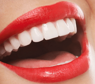 does hydrogen peroxide whiten teeth