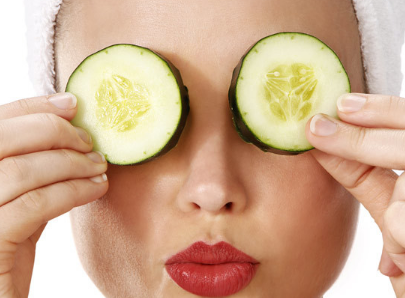 How To Remove Redness From Eyes Naturally