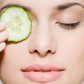 how to get rid of under eye wrinkle