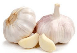 using garlic to get rid of warts on face