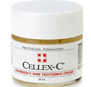 Effective skin tightening cream