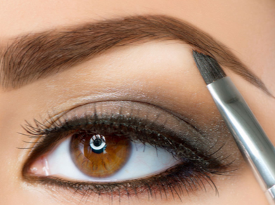 How long does eye tinting procedure last