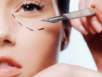 Loose skin surgery procedure