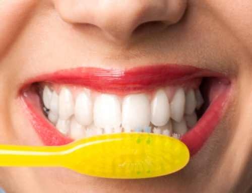 Bring Back the Brightness: 5 Natural Agents to Whiten Your Teeth